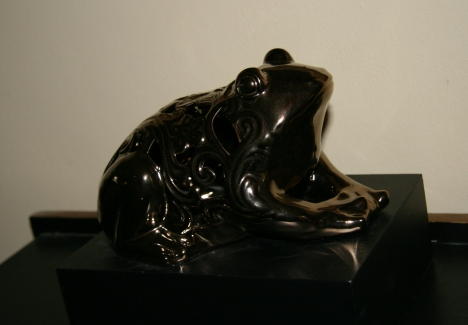 Guardian Frog