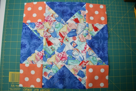 Trifles and Truffles Block 2