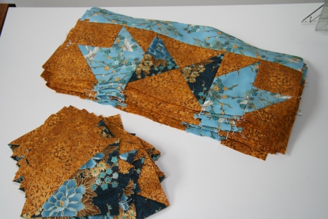 Mystery Quilt Part 4