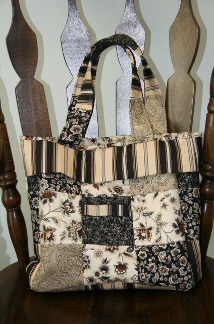 Tote Bag for Leigh