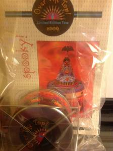 Just Nan Limited Edition SPOOKY! Tin and Tin Topper from 2009. Includes all finishing materials $40